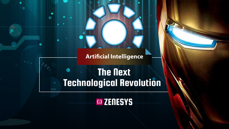 Artificial Intelligence - The Next Technological Revolution