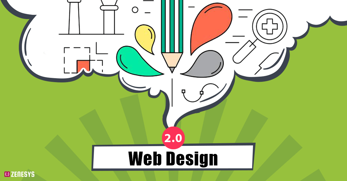 Web Design with Web 2.0 - 2019