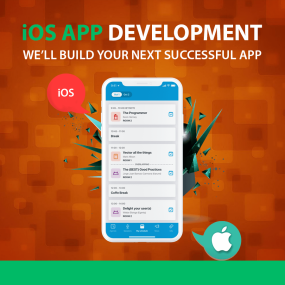 Custom iOS Application Development Services