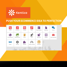 Kentico Development Services