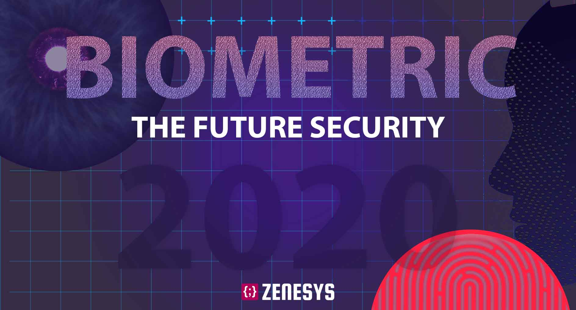 Biometric-The Future Security