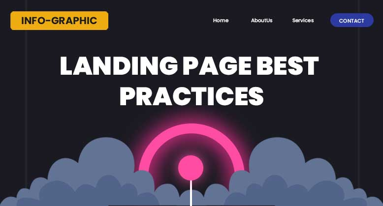 Landing Page Best Practices You Should Follow in 2020