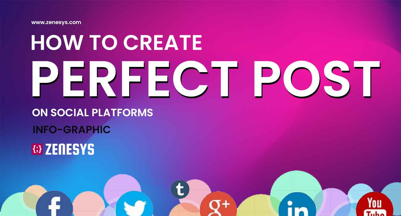 How to Create Perfect Post on Social Media Platforms