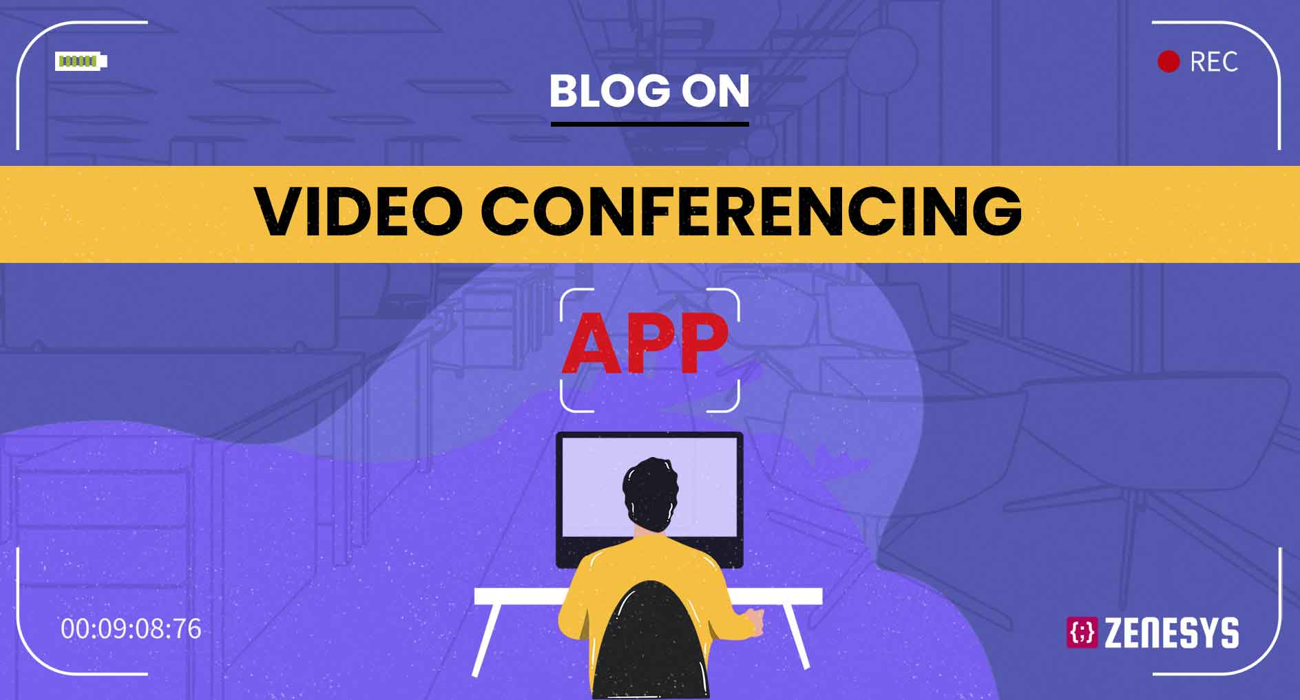 How to build a Video Conferencing App like Zoom, Skype?