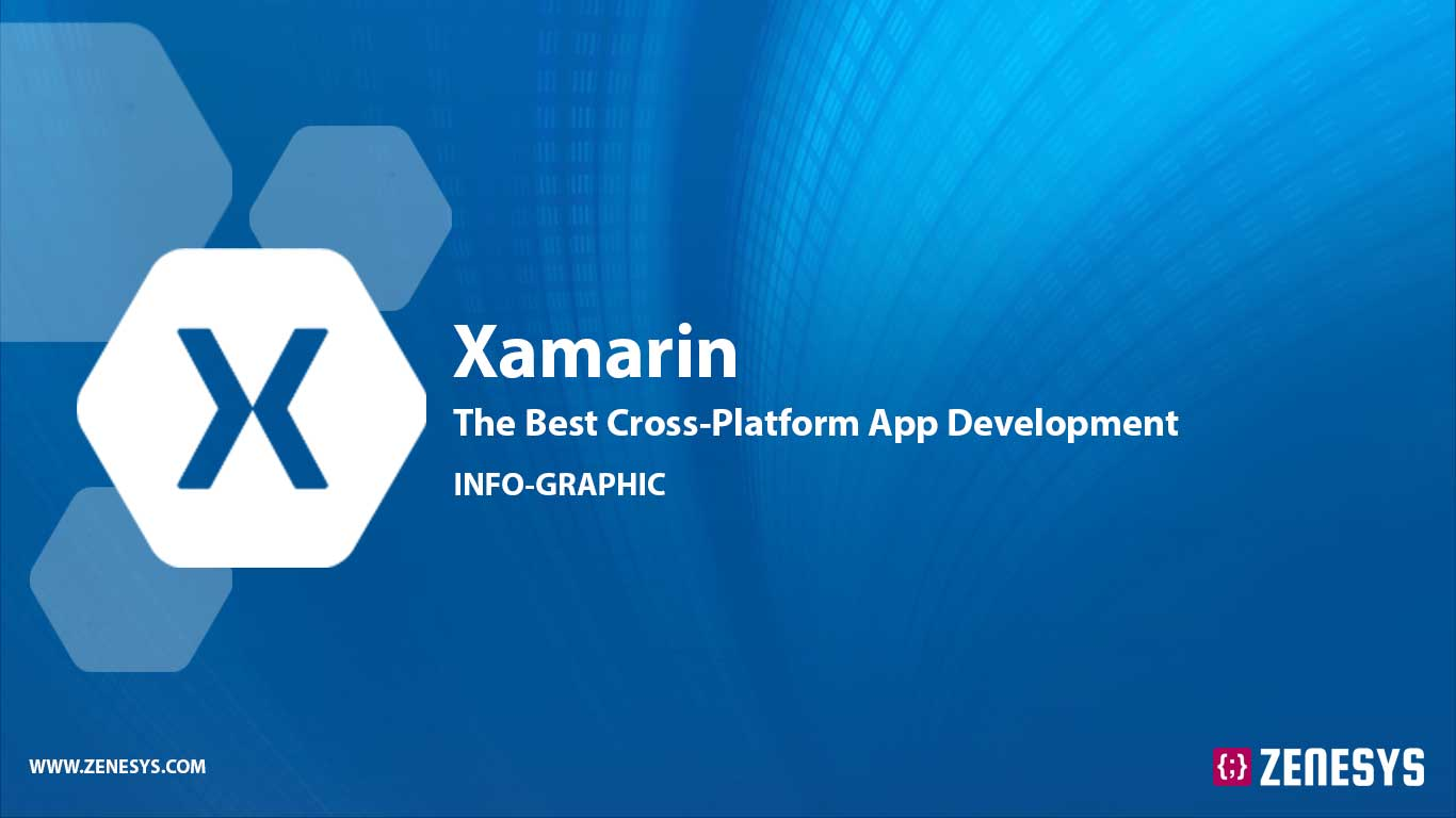 Xamarin - The Best Cross-Platform App Development