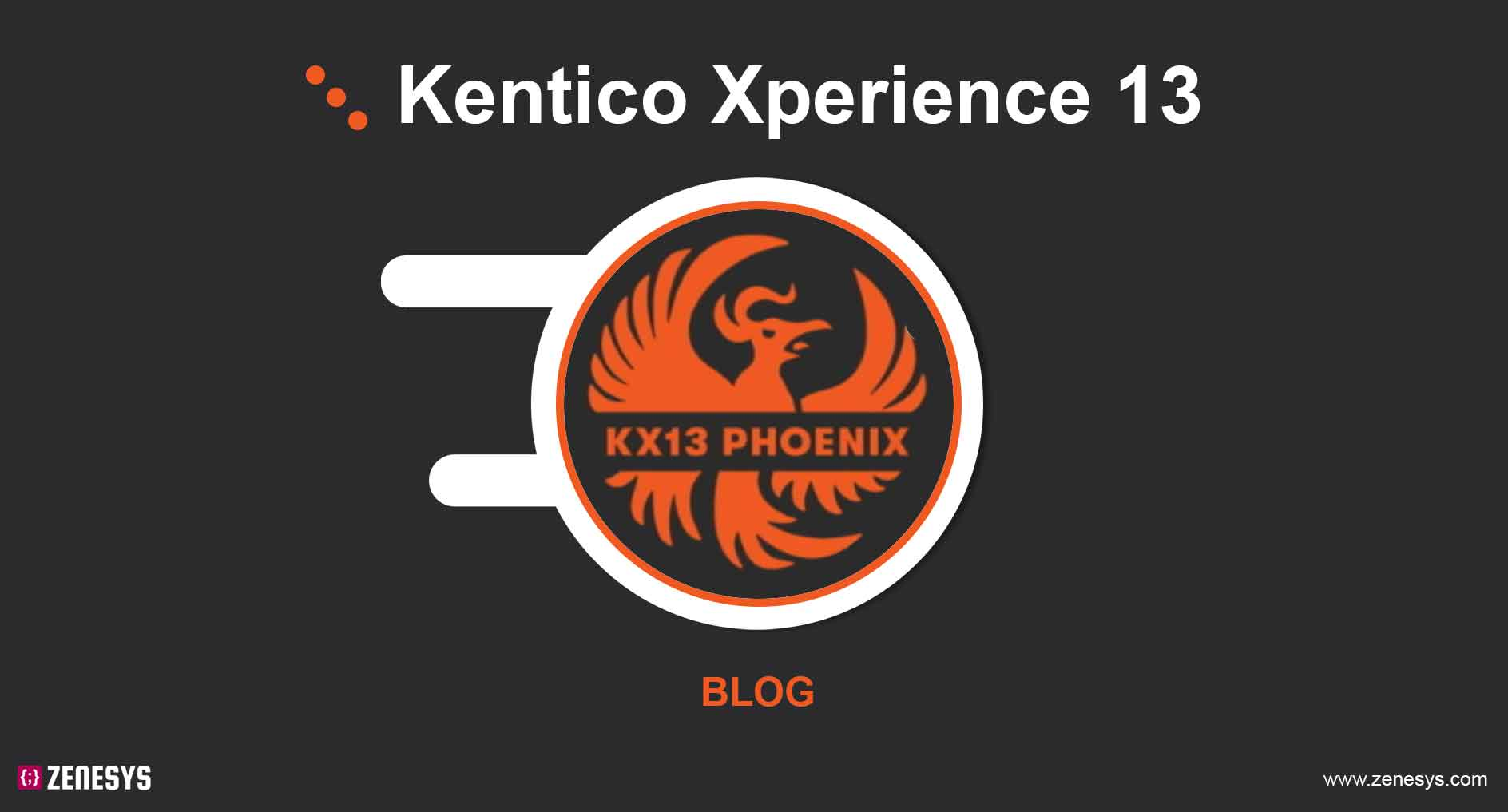 What to expect from Kentico 13?